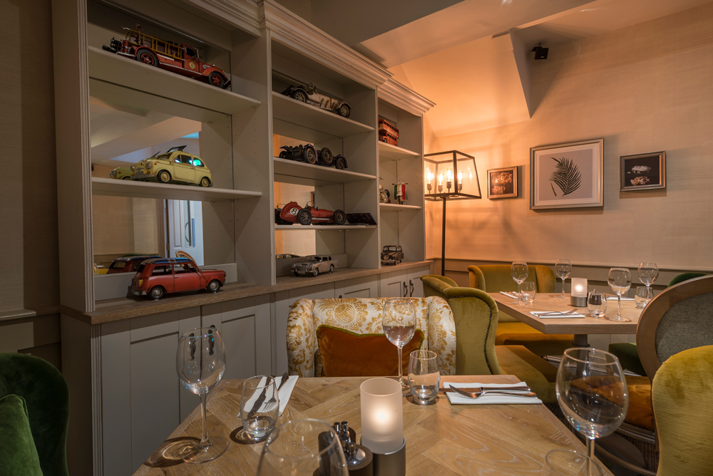 Cambridgeshire Chat Room