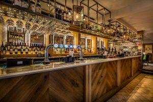 Bar x Matthew Clark