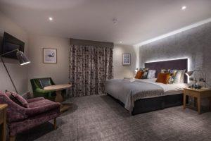 Superior double bedroom alt