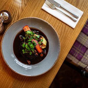 Best Restaurants in Hungerford Berkshire