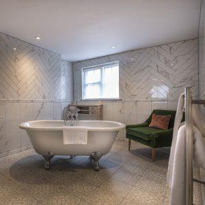 Demford Bathroom