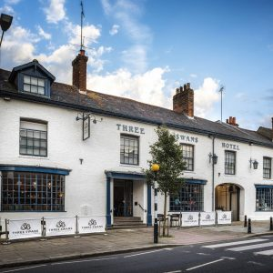 Three Swans Hotel Hungerford
